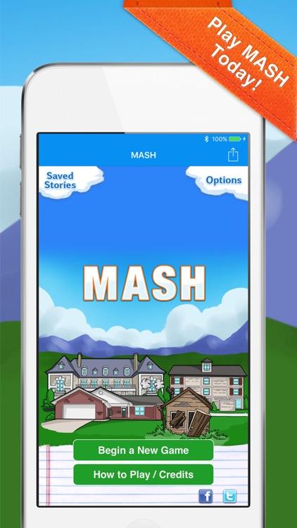 MASH Lite screenshot-4
