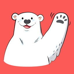 Polar Bear by Giulia A.