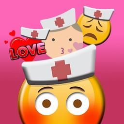Best Nurse Emojis