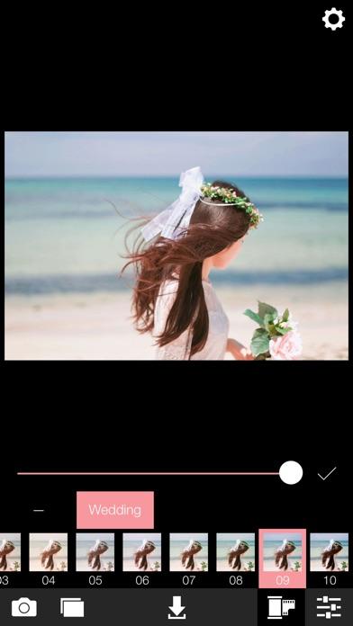Analog Wedding screenshot 3