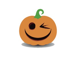 Enjoy your everyday life, make your conversations more exciting and bold with Pumpkin emoji for halloween