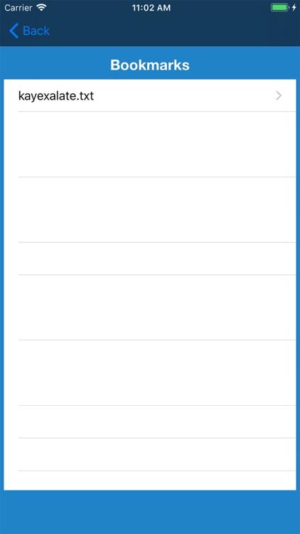 Drugs Dictionary Offline Mode screenshot-4