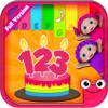 EduBirthday-Best Preschool Learning Games