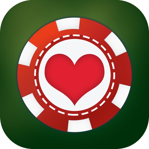 Hearts HD for cards, solitaire