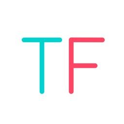 Type Fast - typing game