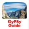 GyPSy Guide GPS driving tour of Yosemite is an excellent way to enjoy a sightseeing trip to explore the entire National Park