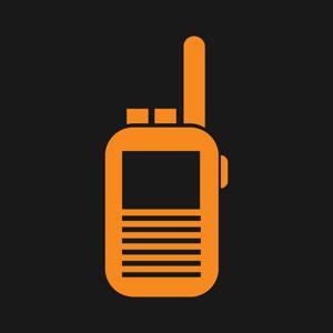 Police Radio Pro - Mobile Scanner app