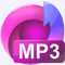 App Icon for MP3 Converter -Audio Extractor App in Denmark IOS App Store