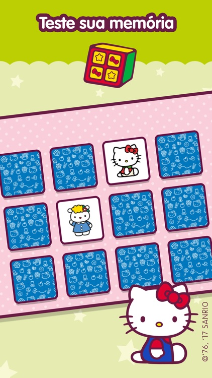 Hello Kitty – Activity book screenshot-4