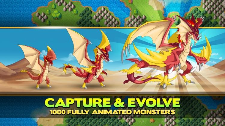 Neo Monsters screenshot-3