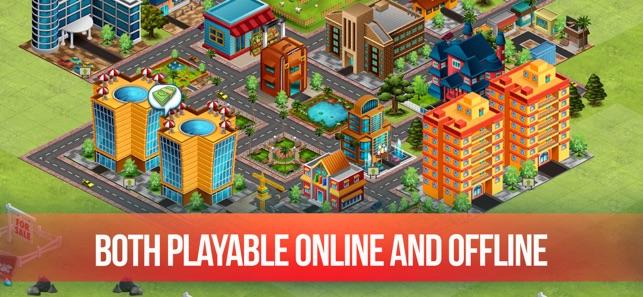 Village City Island Sim  Codes