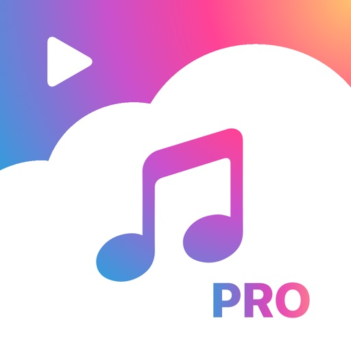 My Cloud Music - Pro