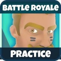 Codes for Battle Royale Fort Practice Hack