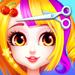 公主美发沙龙 - 时尚女孩化妆游戏