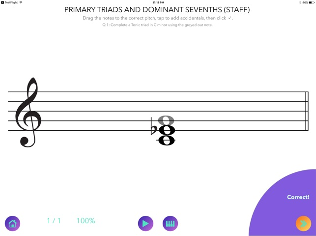 Rcm Music Theorychords On The App Store