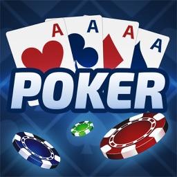 Техасский холдем: покер онлайн