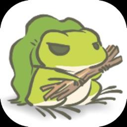 Frog Traveling!