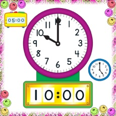 Activities of Match Analog and Digital Clock