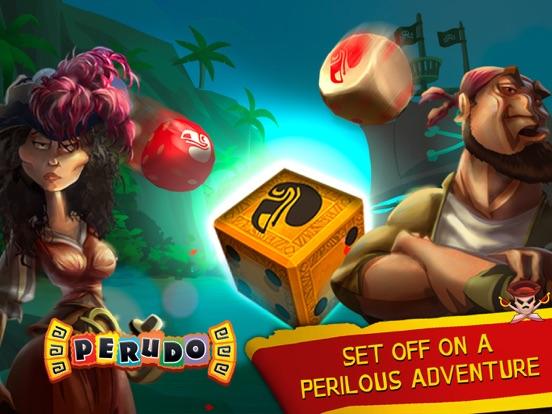 Perudo: The Pirate Board Gameのおすすめ画像1