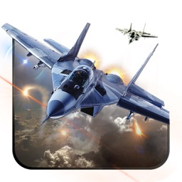 Air Force Challenge: F18 fight