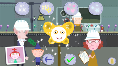 Ben and Holly: Magic School screenshot three