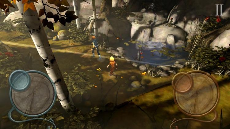 兄弟:双子传说 screenshot-3