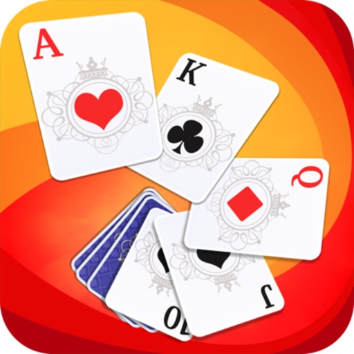 Chain Solitaire: Fun Card Game