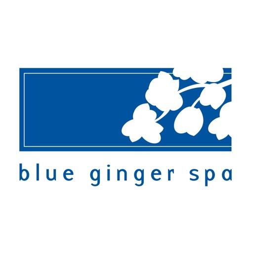Blue Ginger Spa