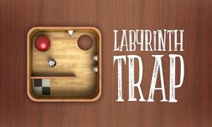 Labyrinth Trap