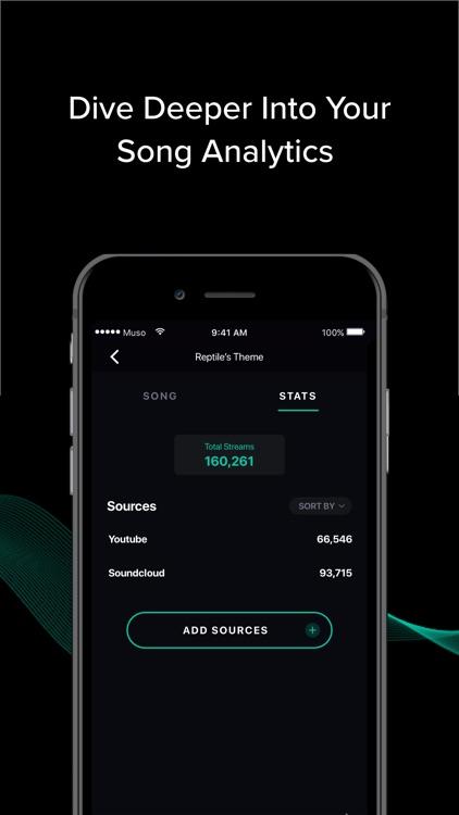 Muso.AI screenshot-4