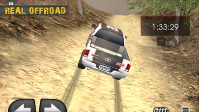 Offroad Driving Simulator screenshot three