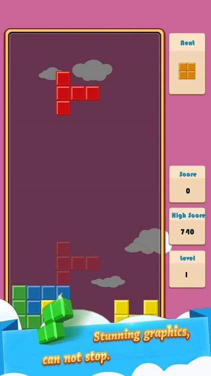 Bricks Box Game