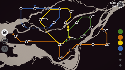 download Mini Metro apps 3