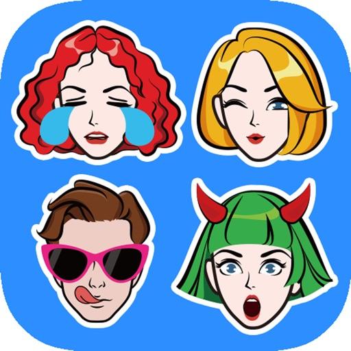 Emoji Me Keyboard   Zmoji - Avatar Emojis & GIF