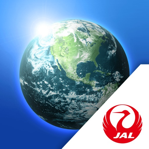 JAL Flight Navi