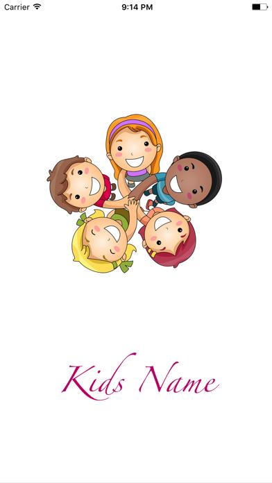 Kids Name For all Religion