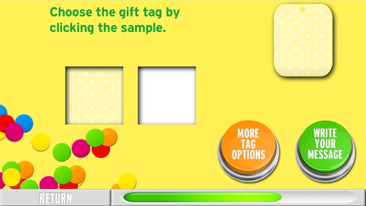 GiftUP Lite screenshot-4