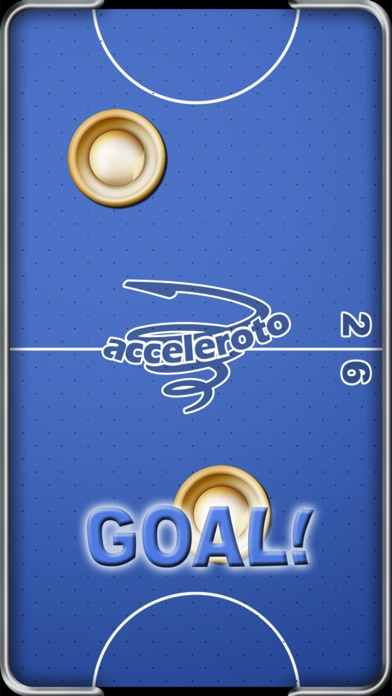 Screenshot for Air Hockey in India App Store