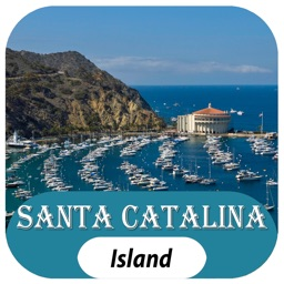 Island Guide - Santa Catalina