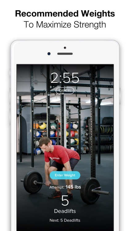 Keelo - Strength HIIT Workouts