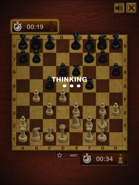 Master Chess ® screenshot 6