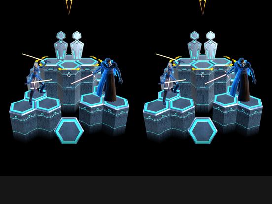 Star Wars™: Jedi Challenges screenshot 20