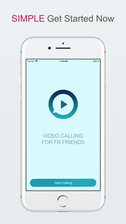 Video Chat and Video Calls screenshot-3
