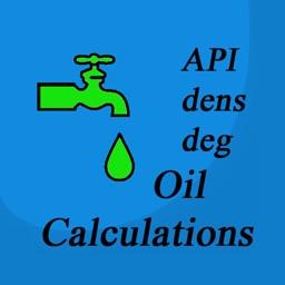 Oilcalcs