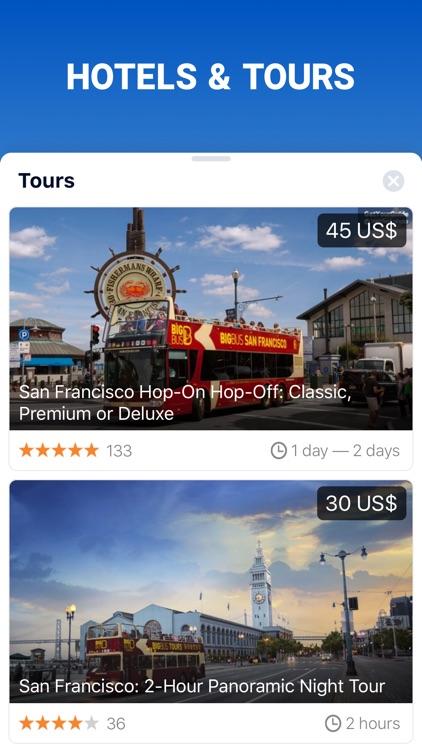 Sygic Travel Maps Offline screenshot-5