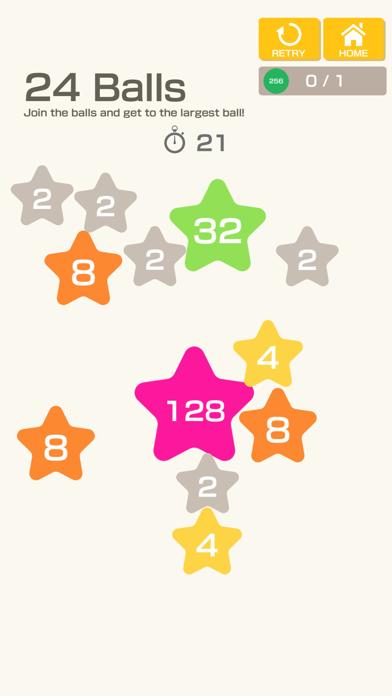 24 Balls screenshot 5