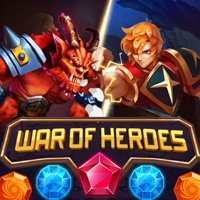 Codes for War of Heroes - Dungeon Battle Hack