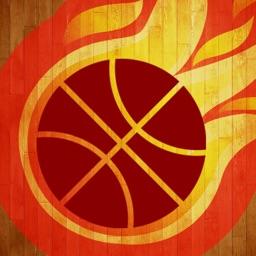 Mega Basket - 3D Arcade Basketball Sport Free Game