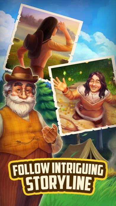 download Klondike Adventures
