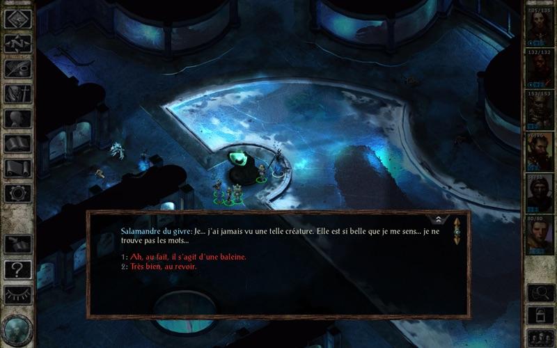 Screenshot #2 pour Icewind Dale: Enhanced Edition